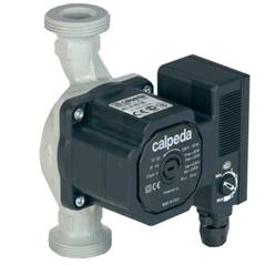 ตัวแทนจำหน่ายเครื่องสูบน้ำ-ปั๊มน้ำ CALPEDA รุ่น NCE (CALPEDA Energy Circulation Water Pumps) ในกรุงเทพฯ ประเทศไทย tanyakan