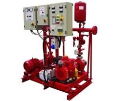 ตัวแทนจำหน่าย CALPEDA เครื่องสูบน้ำ-ปั๊มน้ำระบบดับเพลิง และระบบเสริมแรงดัน CALPEDA Pressure Boosting & Fire Fighting Set ในประเทศไทย