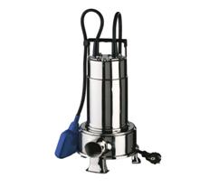 ตัวแทนจำหน่ายปั้มน้ำบาดาล EBARA รุ่น Right (Submersible dirty pumps) โดย MOVE ENGINEERING