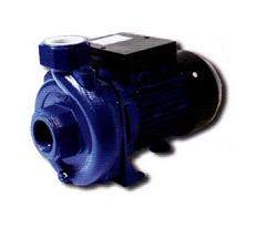 ปั้มน้ำหอยโข่งใบพัดเดียว ELECTRA รุ่น 1.5 SCM 20 (Electra Single Stage Pumps) โดย MOVE ENGINEERING