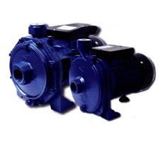 ตัวแทนจำหน่าย ร้านขายปลีก-ขายส่ง เสนอราคา เช็คราคา เครื่องสูบน้ำ-ปั๊มน้ำหอยโข่งใบพัดคู่ ELECTRA รุ่น SCM2-52 (Electra two single stage centrifugal pumps) โดย MOVE ENGINEERING