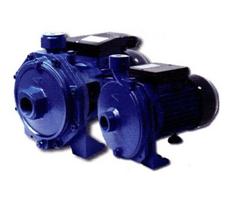 ปั้มน้ำหอยโข่งใบพัดเดียว ELECTRA รุ่น sSCM22 (single stage centrifugal water pumps) โดย MOVE ENGINEERING