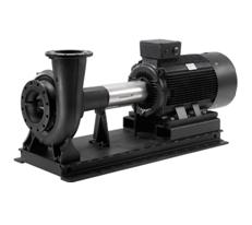 เช็คราคา checkraka เสนอราคา สินค้าขายดี kaidee ตัวแทนจำหน่ายเครื่องสูบน้ำ-ปั้มน้ำแนวนอน GRUNDFOS รุ่น NK (Horizontal Pumps) โดย MOVE ENGINEERING