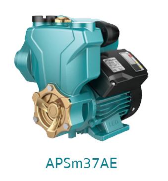 ตัวแทนจำหน่าย ร้านขายปลีก-ส่งเครื่องสูบน้ำ-ปั๊มน้ำอัตโนมัติแบบล่อน้ำ LEO APSm37AE (LEO APSm37AE Domestic - Automatic Self-priming Pump) ในประเทศไทย