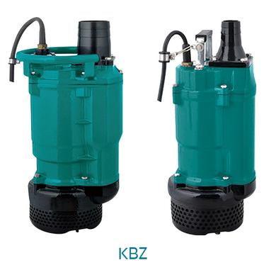 ตัวแทนจำหน่าย ร้านค้าขายปลีก-ส่งเครื่องสูบน้ำ-ปั๊มจุ่มสูบระบายน้ำ LEO KBZ (LEO Commercial-Submersible Dewatering Pump) ในประเทศไทย