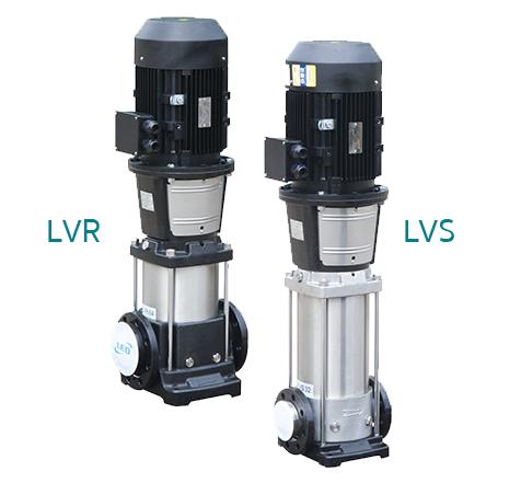 ศูนย์บริการ ตัวแทนจำหน่าย ร้านขายปลีก-ขายส่ง เสนอราคา เช็คราคาเครื่องสูบน้ำ-ปั๊มน้ำสแตนเลสแนวตั้งหลายใบพัด LEO LVR, LVS Stainless Steel Vertical Multistage Pump ในประเทศไทย