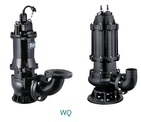 ตัวแทนจำหน่าย ร้านค้าขายปลีก-ส่งเครื่องสูบน้ำ-ปั๊มจุ่มดูดน้ำเสีย LEO WQ (LEO Submersible Sewage Pump) จากประเทศจีน