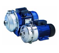 เครื่องสูบน้ำ-ปั้มน้ำหอยโข่ง Stainless LOWARA รุ่น CEA,CA (Single Stage Pumps Stainless steel threaded centrifugal pumps) โดย MOVE ENGINEERING