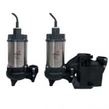 ตัวแทนจำหน่าย ร้านขายปลีก-ขายส่ง เสนอราคา เช็คราคาเครื่องสูบน้ำแบบจุ่ม KAWAMOTO WUO-F submersible water pumps ในประเทศไทย